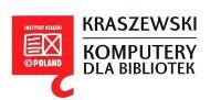 Czytaj więcej: KRASZEWSKI. KOMPUTERY DLA BIBLIOTEK 2017