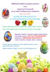 Czytaj więcej: Konkurs Wielkanocny